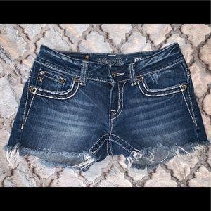 Miss Me Shorts